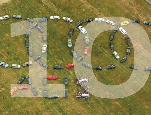 The club of Audi fans in Slovakia celebrates the 10th anniversary