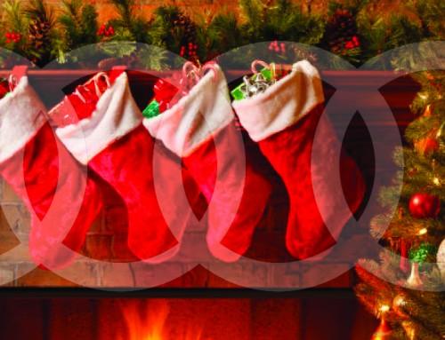 Vianočné večierky 15. 12. v BA a KE