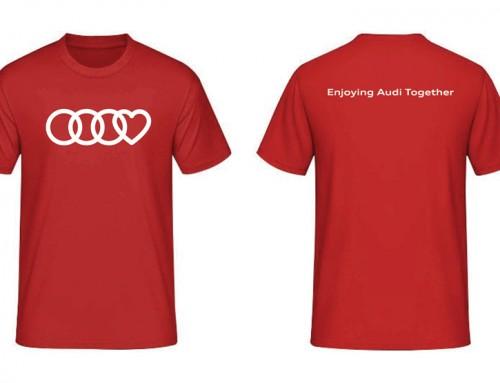 Objednávačka: červené tričko